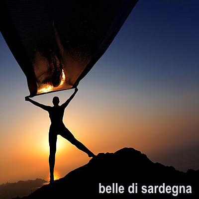 belle di sardegna - click to be part of it!