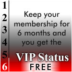 karl louis - loyalty program for members