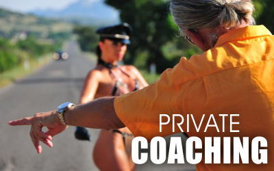 private coaching by karl louis