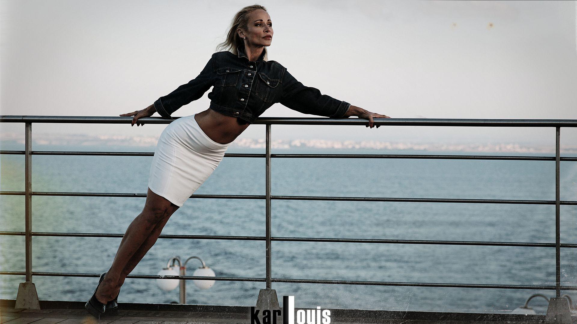 Karl Louis Multimedia - Fashion Photography
