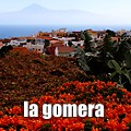 karl louis photography - portfolio - la gomera