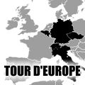 karl louis photography - tour d'europe